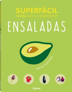 Ensaladas : Superfácil