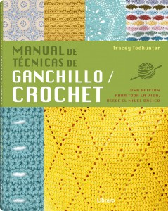 Manual de técnicas de ganchillo / crochet