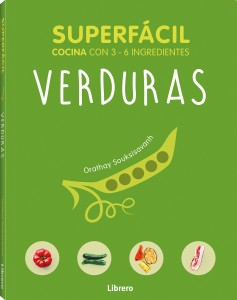 Verduras : Superfácil